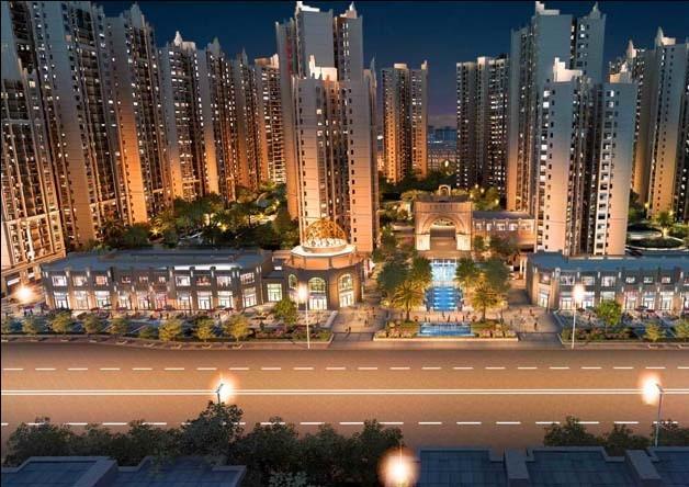 晉江·保利上城
